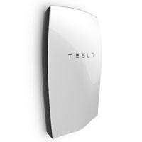 Accu's of Tesla Powerwall