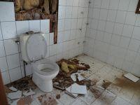 hygiënisch toilet